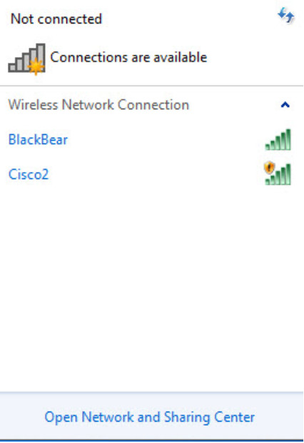 8.1.2.12 Lab - Configure Wireless Router in Windows (Answers) 33
