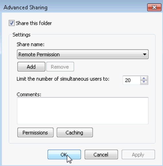 8.1.4.3 Lab - Remote Assistance in Windows (Answers) 28
