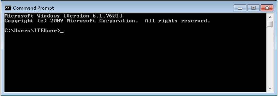 8.1.4.4 Lab - Remote Desktop in Windows 7 and Vista (Answers) 42