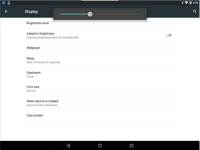 10.1.5.3 Lab - Mobile Device Features (Answers) 19