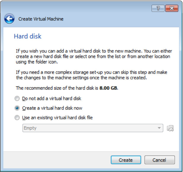 10.4.1.4 Lab - Install Linux in a Virtual Machine and Explore the GUI (Answers) 29