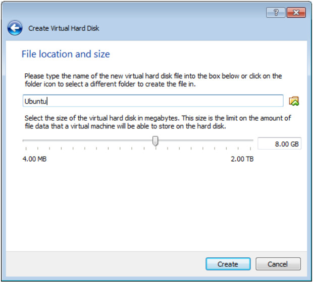 10.4.1.4 Lab - Install Linux in a Virtual Machine and Explore the GUI (Answers) 32