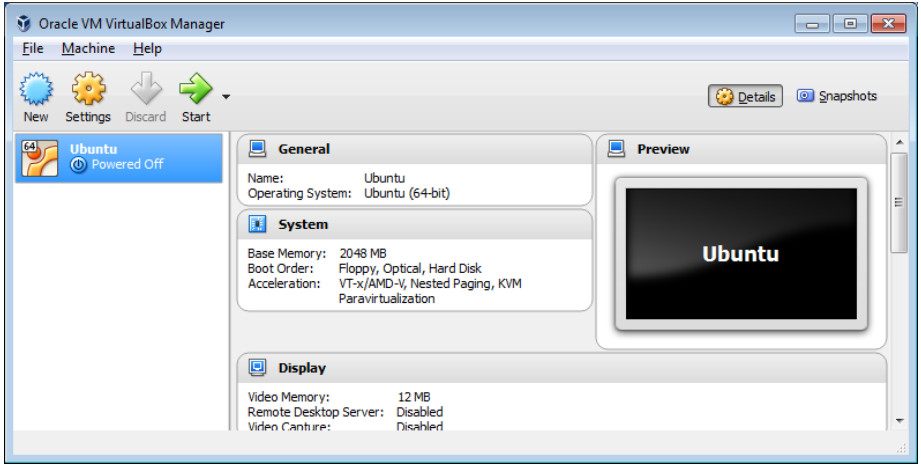 10.4.1.4 Lab - Install Linux in a Virtual Machine and Explore the GUI (Answers) 33