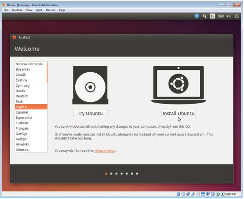10.4.1.4 Lab - Install Linux in a Virtual Machine and Explore the GUI (Answers) 38
