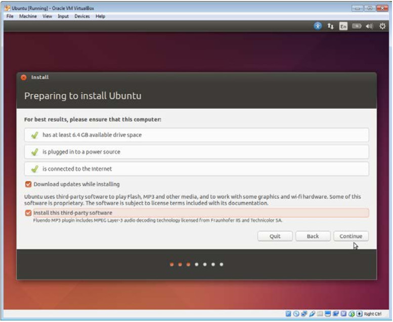 10.4.1.4 Lab - Install Linux in a Virtual Machine and Explore the GUI (Answers) 39