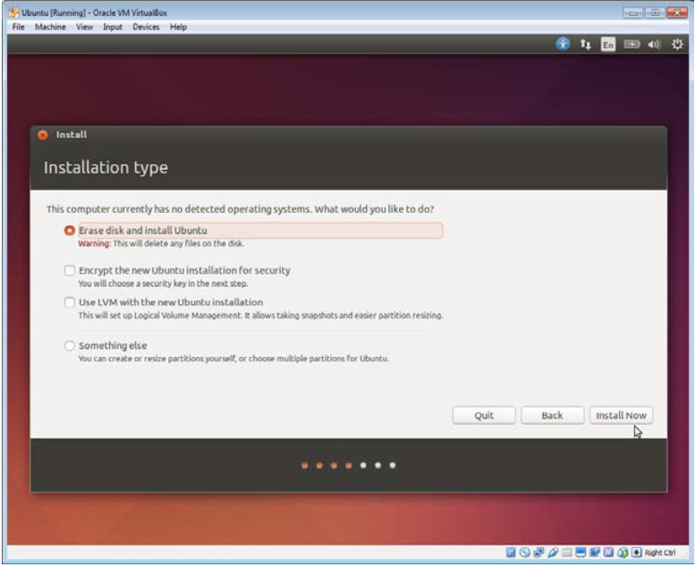 10.4.1.4 Lab - Install Linux in a Virtual Machine and Explore the GUI (Answers) 40