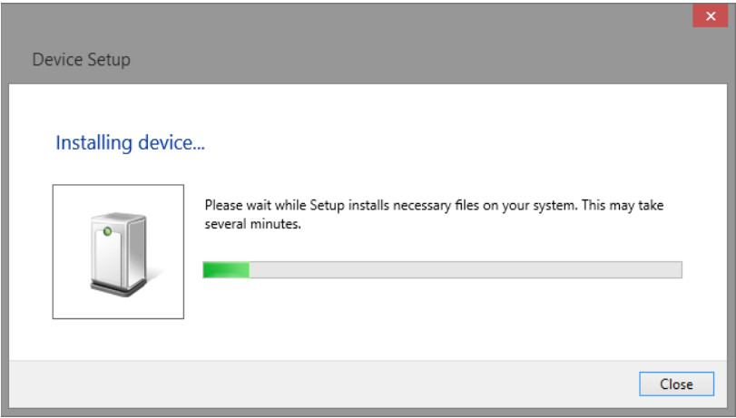 11.2.1.6 Lab - Install a Printer in Windows 8 (Answers) 3
