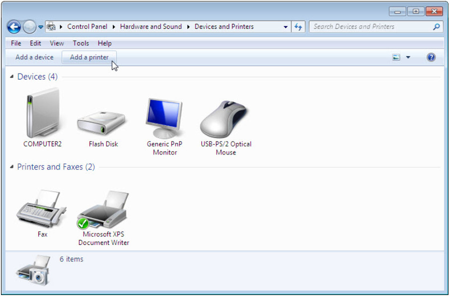 11.3.2.5 Lab - Share a Printer in Windows 7 and Vista (Answers) 25