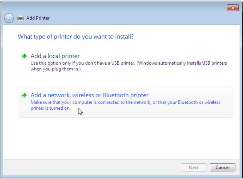 11.3.2.5 Lab - Share a Printer in Windows 7 and Vista (Answers) 26