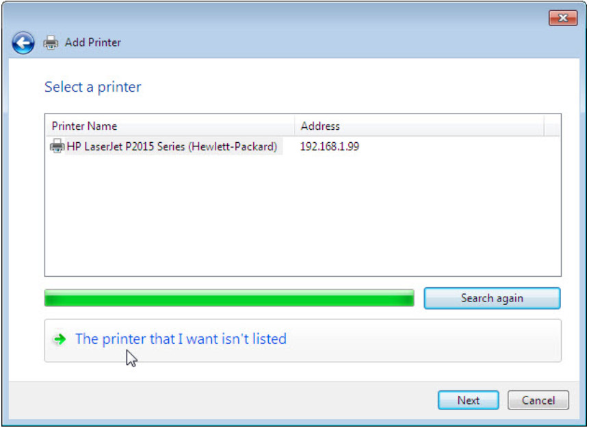 11.3.2.5 Lab - Share a Printer in Windows 7 and Vista (Answers) 28