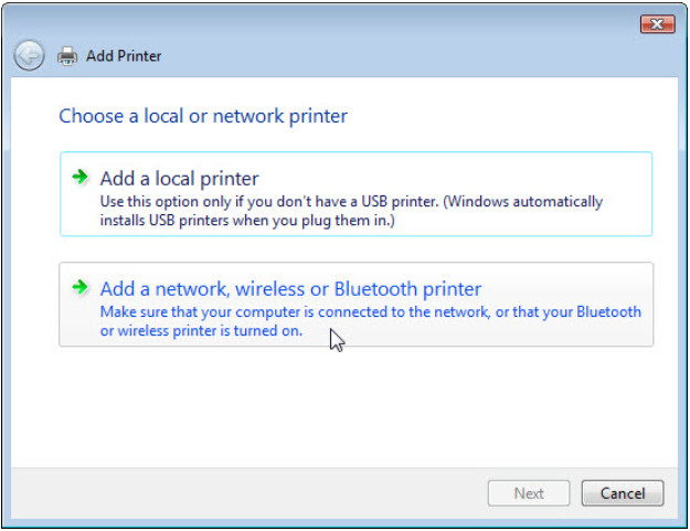 11.3.2.5 Lab - Share a Printer in Windows 7 and Vista (Answers) 37