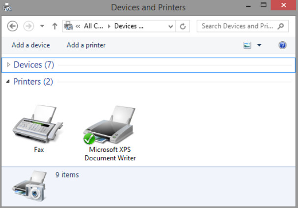 11.3.2.5 Lab - Share a Printer in Windows 8 (Answers) 12