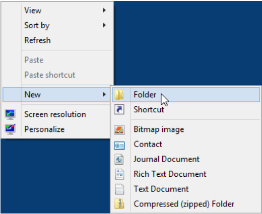12.3.1.5 Lab - Configure the Firewall in Windows 8 (Answers) 15