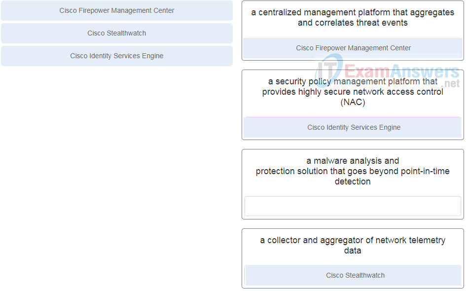 Chapters 25 - 26: Access Control and Infrastructure Security Exam (Answers) 3