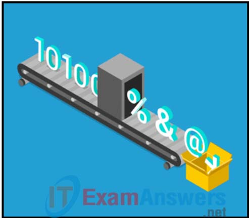 Network Security 1.0 Modules 15-17: Cryptography Group Exam Answers 1