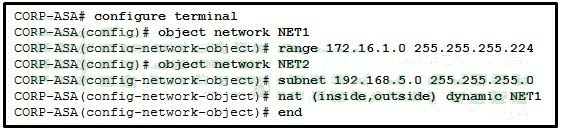 Network Security (Version1.0) - Final Exam Answers Full 17