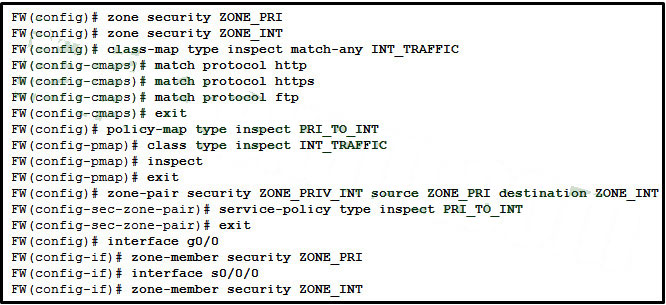 Network Security (Version1.0) - Final Exam Answers Full 16