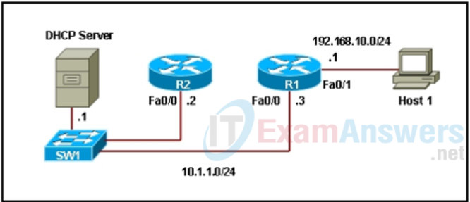 CCNP SWITCH Chapter 5 Exam Answers (Version 7) – Score 100% 6